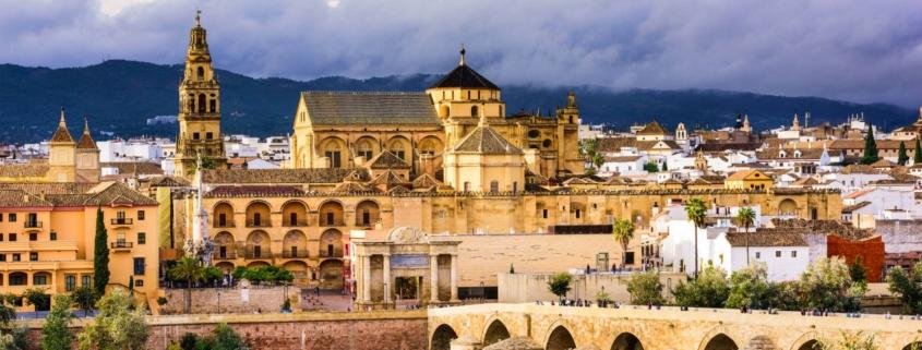 Posicionamiento web Córdoba
